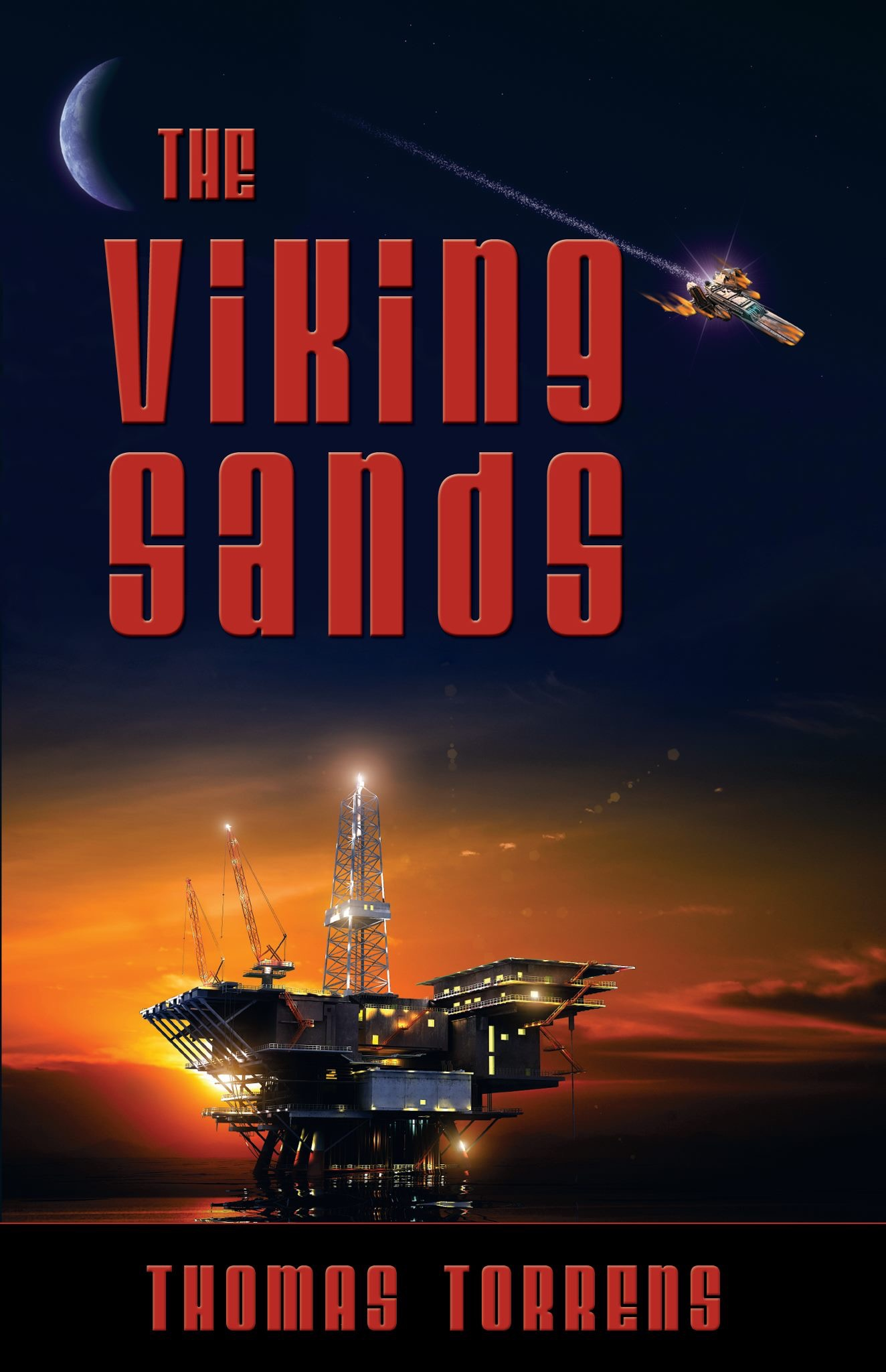 Viking SANDS